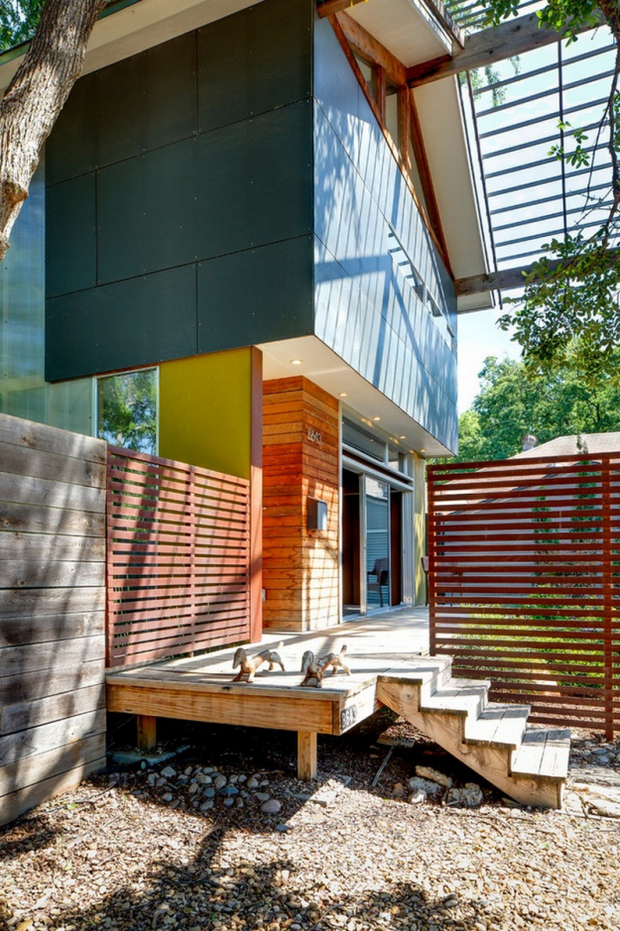 Фотография: Архитектура в стиле , Дом, Дома и квартиры, Дача – фото на InMyRoom.ru