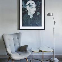 Фото из портфолио Фрунзенская набережная – фотографии дизайна интерьеров на InMyRoom.ru