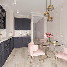 Фото из портфолио  Kitchen. Neoclassical – фотографии дизайна интерьеров на INMYROOM