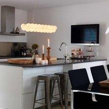 Фотография: Кухня и столовая в стиле Скандинавский, Дом, Bloomingville, Дома и квартиры – фото на InMyRoom.ru