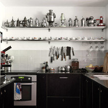 Фото из портфолио  Мини-МУЗЕЙ : Дом художника Гая Маэстри, Сидней – фотографии дизайна интерьеров на InMyRoom.ru