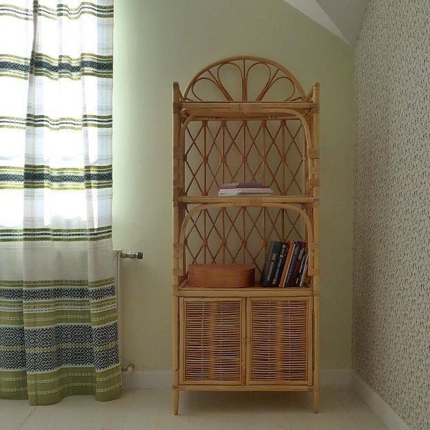 Фото из портфолио Дача в Тарусе – фотографии дизайна интерьеров на INMYROOM