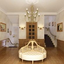 Фото из портфолио Дом №211 в поселке «Довиль». – фотографии дизайна интерьеров на InMyRoom.ru