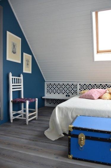 Фотография: Спальня в стиле Восточный, Декор интерьера, Дом, Eames, Ju-Ju, pottery barn, Дома и квартиры, IKEA, Zara Home, Maison & Objet, Женя Жданова – фото на InMyRoom.ru