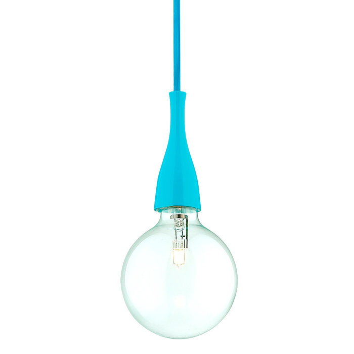 Подвесной светильник Ideal Lux Minimal