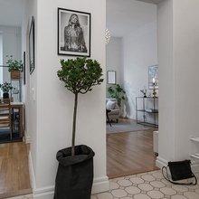 Фото из портфолио Drottninggatan 71, Inom Vallgraven – фотографии дизайна интерьеров на INMYROOM
