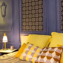 Фотография: Спальня в стиле Скандинавский – фото на InMyRoom.ru