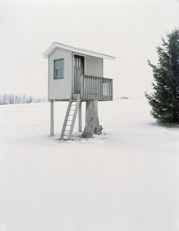 Фотография: Архитектура в стиле Прованс и Кантри – фото на InMyRoom.ru