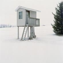 Фотография: Архитектура в стиле Кантри – фото на InMyRoom.ru