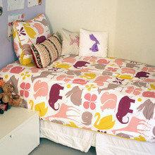 Фотография: Детская в стиле Современный, Интерьер комнат, Проект недели – фото на InMyRoom.ru