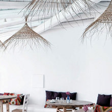 Фото из портфолио 10 горячих направлений в области дизайна интерьера отеля – фотографии дизайна интерьеров на INMYROOM
