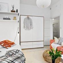 Фото из портфолио Norrtullsgatan 55, Stockholm  – фотографии дизайна интерьеров на INMYROOM