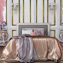 Фото из портфолио Спальня классика – фотографии дизайна интерьеров на InMyRoom.ru