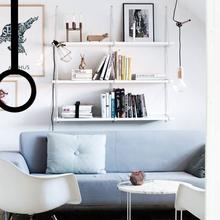 Фото из портфолио Молодёжный, яркий, стильный интерьер – фотографии дизайна интерьеров на INMYROOM