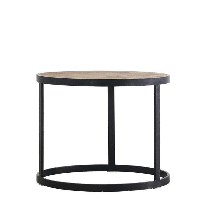 прикроватный журнальный столик Vernon Side Table купить по цене