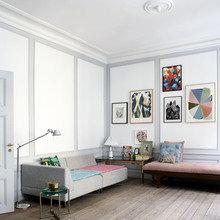 """Фото из портфолио """"Elle Decoration"""" – фотографии дизайна интерьеров на INMYROOM"""