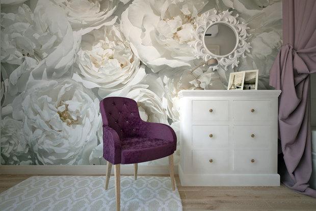 Фотография: Спальня в стиле Прованс и Кантри, Детская, Советы, Гид, как оформить детскую – фото на InMyRoom.ru