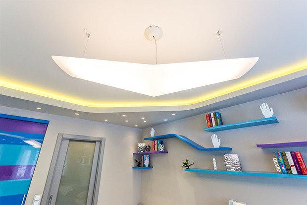 Фотография: Декор в стиле Современный, Детская, Спальня, Декор интерьера, Интерьер комнат – фото на InMyRoom.ru
