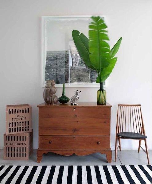 Фотография: Мебель и свет в стиле Скандинавский, Восточный, Декор интерьера, Декор дома, Плетеная мебель – фото на InMyRoom.ru