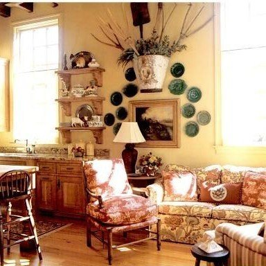 Фотография:  в стиле , Дом, Дизайн интерьера – фото на InMyRoom.ru