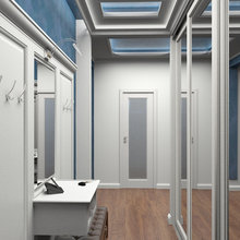 Фото из портфолио Квартира в неоклассическом стиле, 90 кв.м. – фотографии дизайна интерьеров на InMyRoom.ru