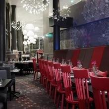 Фотография: Кухня и столовая в стиле Лофт, Дома и квартиры, Городские места, Отель, Норвегия – фото на InMyRoom.ru