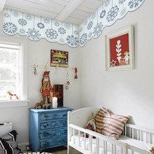 Фотография: Детская в стиле Скандинавский, Декор интерьера, DIY, Дом, Праздник – фото на InMyRoom.ru