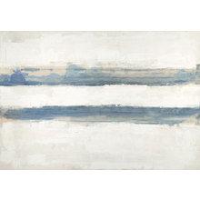 Картина (репродукция, постер): Cloud lines - Кики Слотер