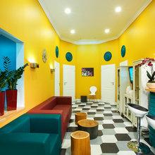 Фото из портфолио L'Aura Spa – фотографии дизайна интерьеров на INMYROOM