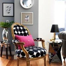 Фотография: Декор в стиле Классический, Современный, Эклектика, Декор интерьера, DIY – фото на InMyRoom.ru