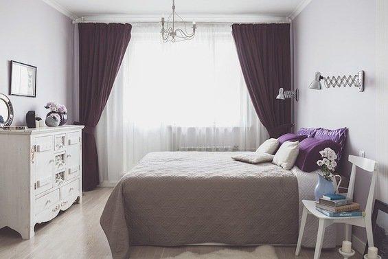 Фотография: Спальня в стиле Прованс и Кантри, Стиль жизни, Советы, Надя Зотова – фото на InMyRoom.ru