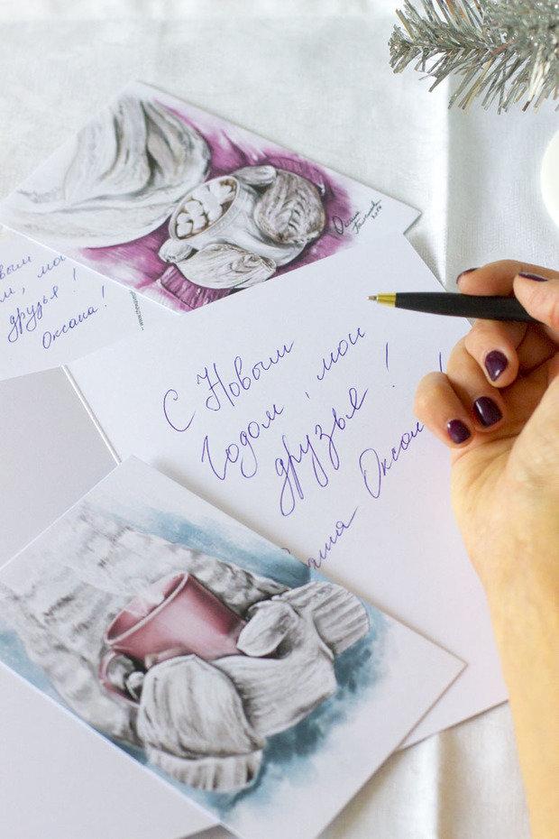 Фотография:  в стиле , Новый Год, Гид, Интервью, Оксана Пантелеева – фото на InMyRoom.ru