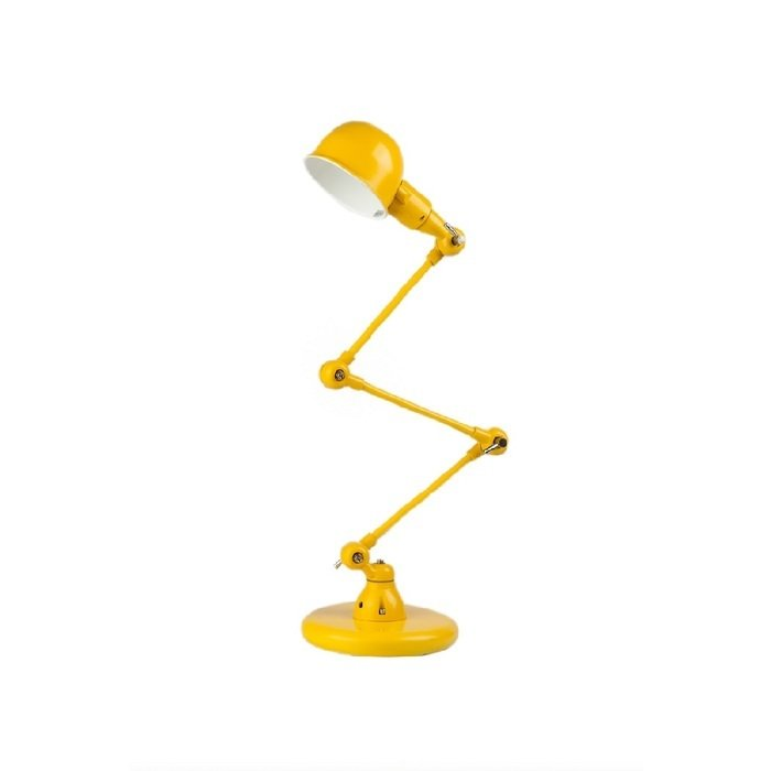 Настольная лампа Jielde Yellow