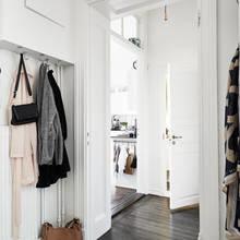 Фото из портфолио Bohusgatan 2 – фотографии дизайна интерьеров на InMyRoom.ru