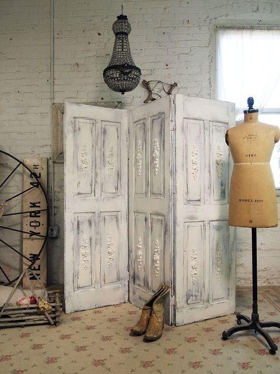 Фотография: Декор в стиле Лофт, DIY, Стиль жизни, Советы, Перегородки – фото на InMyRoom.ru