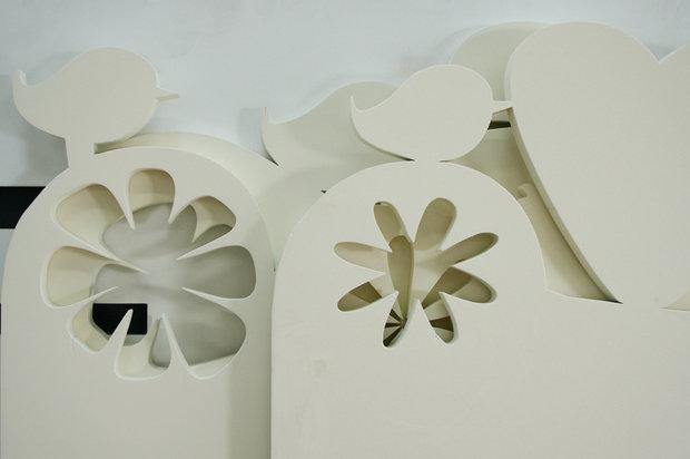 Фотография: Прочее в стиле , Декор интерьера, DIY, Мебель и свет, Роспись – фото на InMyRoom.ru