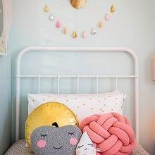 Фотография: Детская в стиле Скандинавский, Декор интерьера, Квартира, Дом, Аксессуары, Декор – фото на InMyRoom.ru