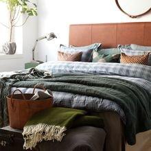 Фотография: Спальня в стиле Кантри, Лофт, Декор интерьера, Квартира, Дом, Декор, Советы – фото на InMyRoom.ru