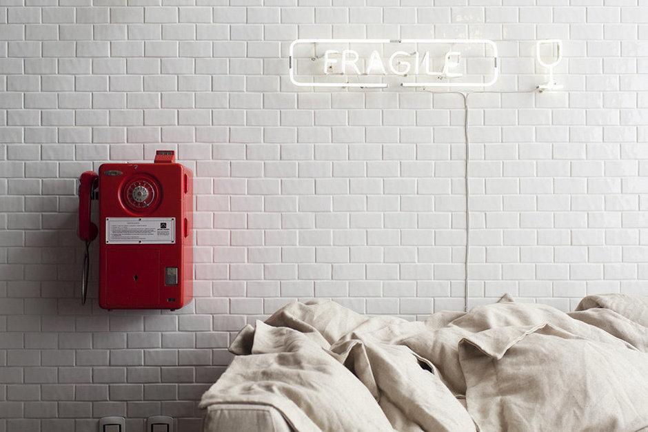 Фотография: Декор в стиле Современный, Малогабаритная квартира, Квартира, Дома и квартиры, Проект недели – фото на InMyRoom.ru