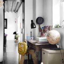 Фото из портфолио Первый дом выпускника архитектора вполне себе стильный! – фотографии дизайна интерьеров на INMYROOM