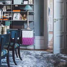 Фото из портфолио Заглянуть в дом основателей Fabrique – фотографии дизайна интерьеров на InMyRoom.ru