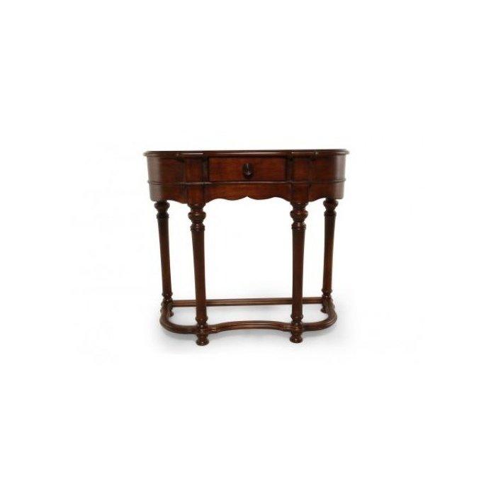 Пристенный столик Brookfield