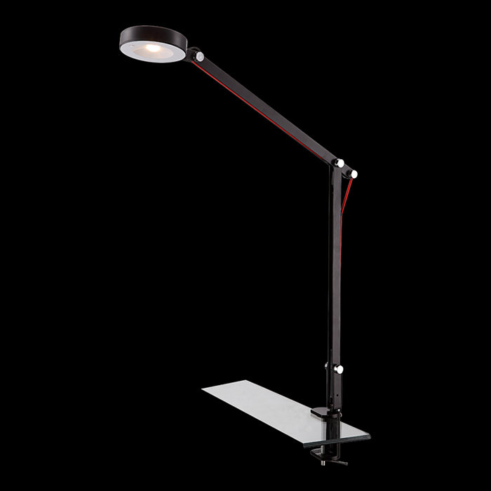Настольная лампа Globo Wilo