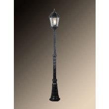 Садово-парковый светильник Arte Lamp Genova