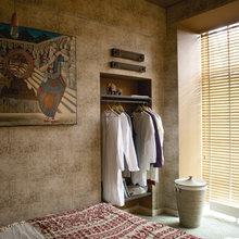 Фото из портфолио Легкость бытия – фотографии дизайна интерьеров на INMYROOM