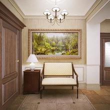Фото из портфолио Частный жилой дом. Классика – фотографии дизайна интерьеров на InMyRoom.ru