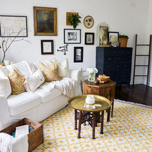 Фото из портфолио Как преобразить свой дом. До и После – фотографии дизайна интерьеров на InMyRoom.ru