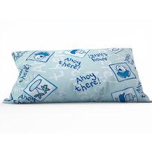 Детская подушка: Ахой!