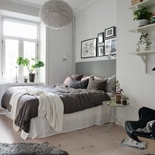 Фото из портфолио  Kastellgatan 10, Linnéstaden – фотографии дизайна интерьеров на INMYROOM
