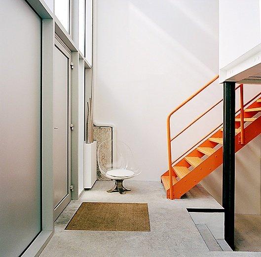 Фотография:  в стиле Современный, Декор интерьера, Декор дома, Цвет в интерьере – фото на InMyRoom.ru